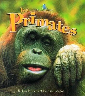 Les Primates als Taschenbuch