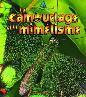 Le Camouflage Et Le Mimitisme als Taschenbuch