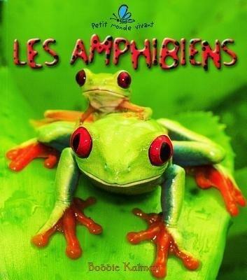 Les Amphibiens als Taschenbuch