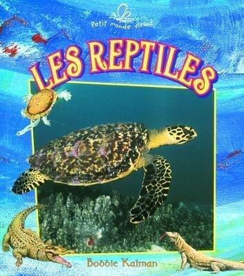Les Reptiles als Taschenbuch