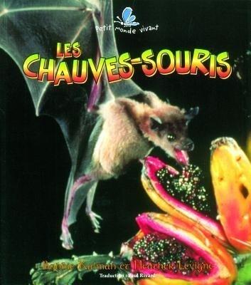 Chauves-Souris als Taschenbuch
