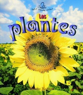 Les Plantes als Taschenbuch