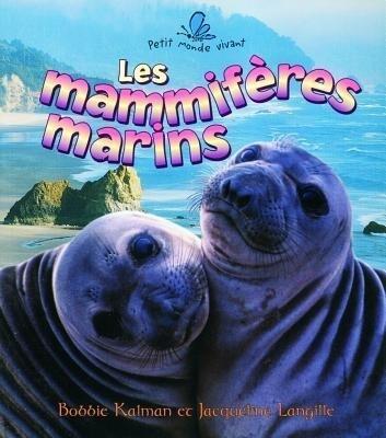 Les Mammifires Marins als Taschenbuch