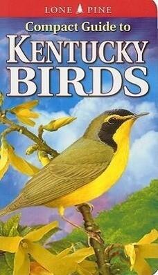 Compact Guide to Kentucky Birds als Taschenbuch