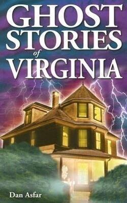 Ghost Stories of Virginia als Taschenbuch