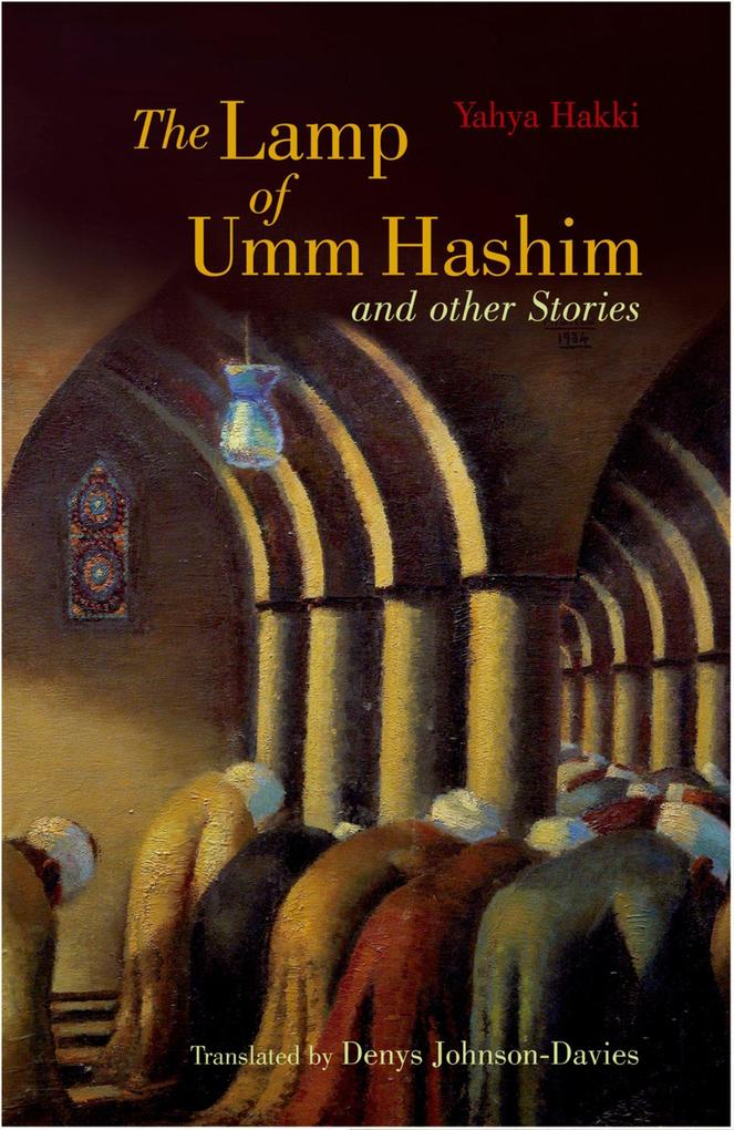 The Lamp of Umm Hashim: And Other Stories als Taschenbuch