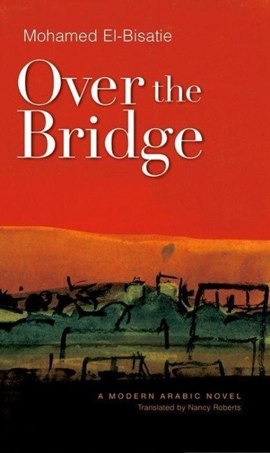 Over the Bridge als Buch