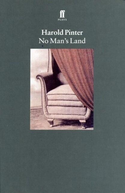 No Man's Land als Taschenbuch