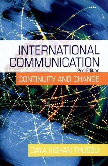 International Communication als Taschenbuch