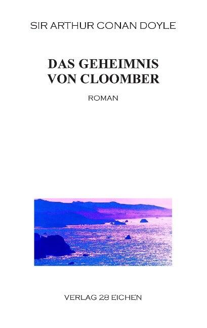 Das Geheimnis von Cloomber als Buch