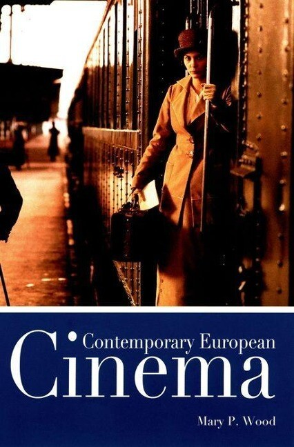 Contemporary European Cinema als Buch
