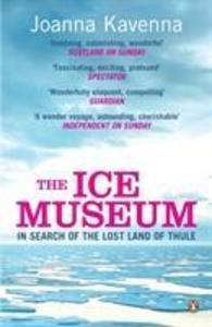 The Ice Museum als Taschenbuch