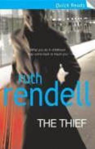 The Thief als Taschenbuch
