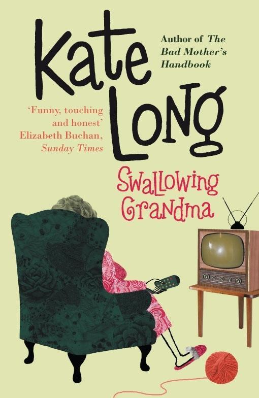 Swallowing Grandma als Taschenbuch