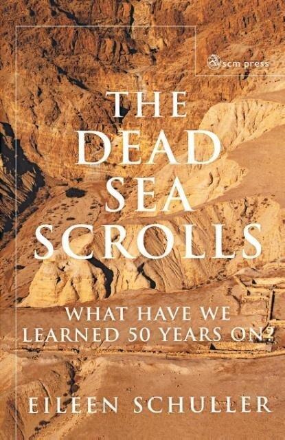 The Dead Sea Scrolls als Taschenbuch