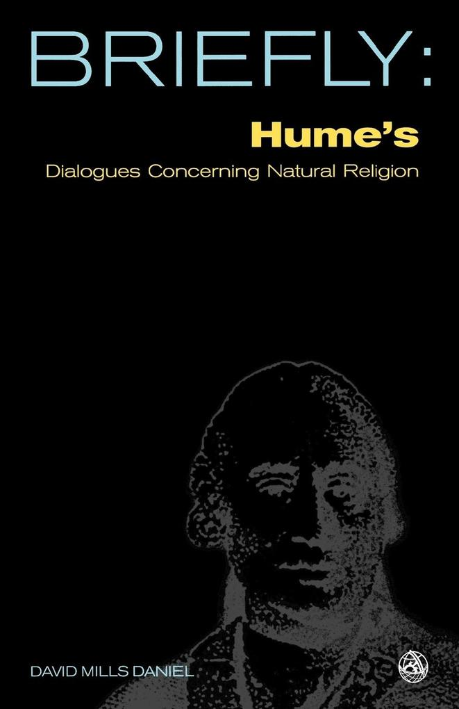 Hume's Dialogues Concerning Natural Religion als Taschenbuch