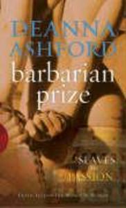 Barbarian Prize als Taschenbuch