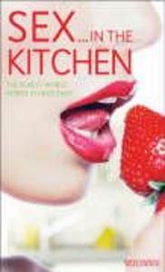 Wicked Words: Sex In The Kitchen als Taschenbuch