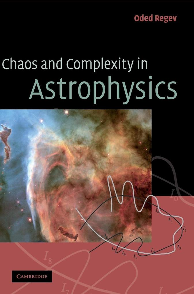 Chaos and Complexity in Astrophysics als Buch