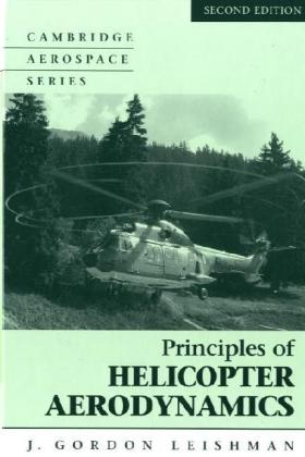 Principles of Helicopter Aerodynamics als Buch