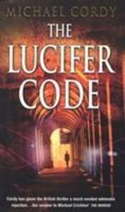 The Lucifer Code als Taschenbuch