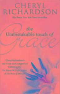 The Unmistakable Touch of Grace als Taschenbuch