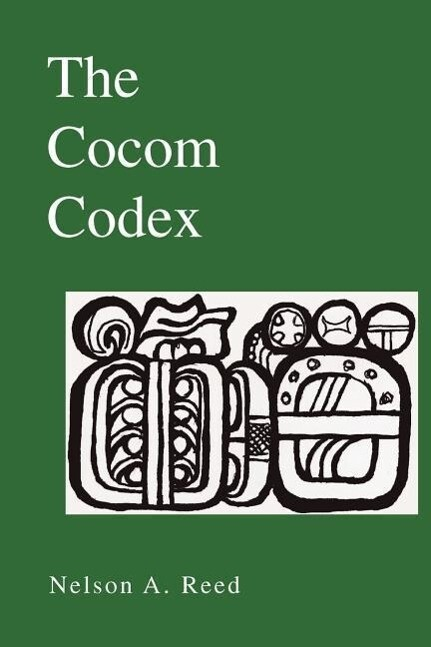 The Cocom Codex als Buch