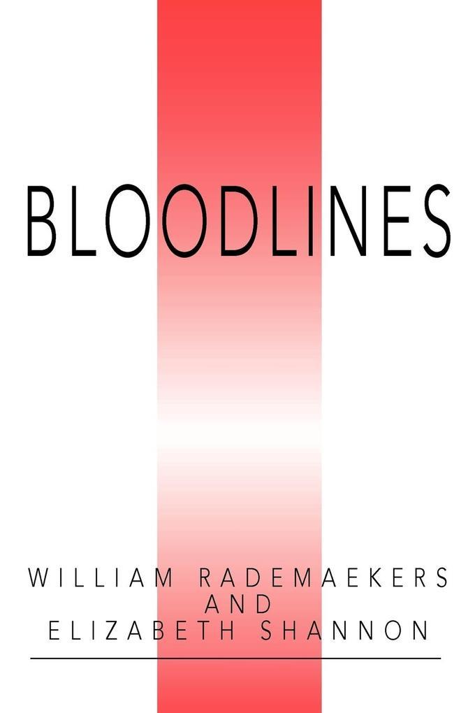 Bloodlines als Taschenbuch