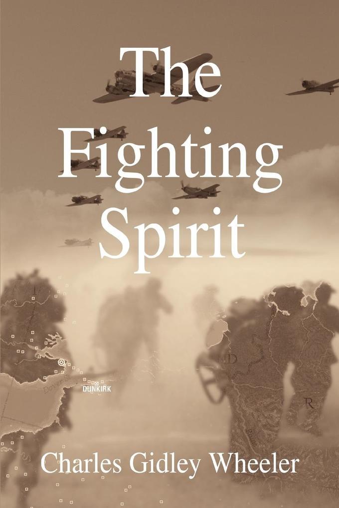 The Fighting Spirit als Taschenbuch