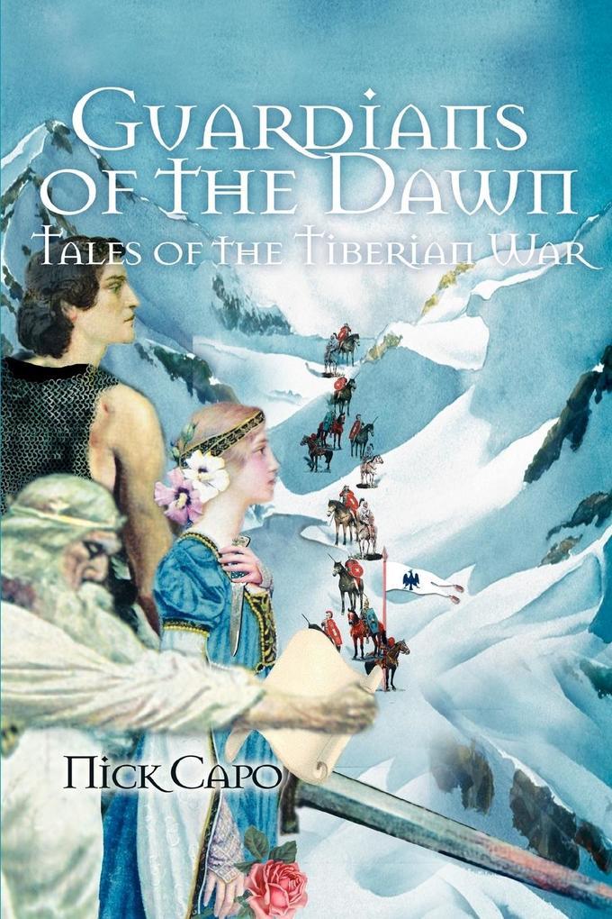 Guardians of the Dawn: Tales of the Tiberian War als Buch