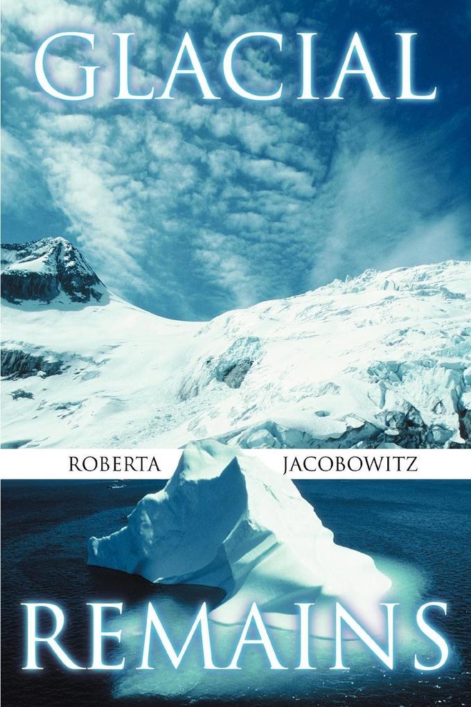 Glacial Remains als Taschenbuch