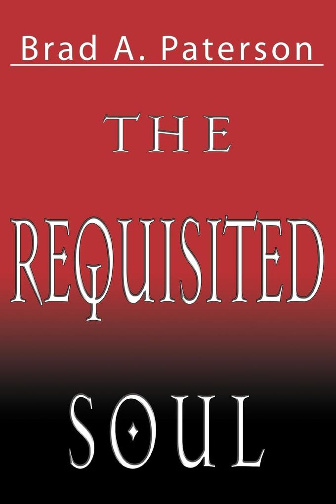 The Requisited Soul als Buch