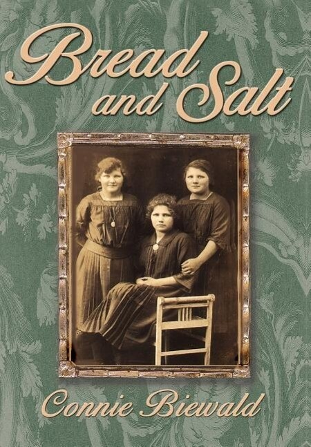 Bread and Salt als Buch
