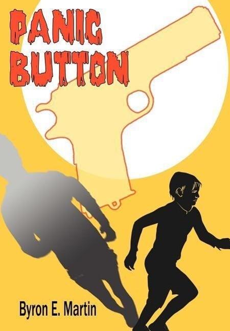 Panic Button als Buch