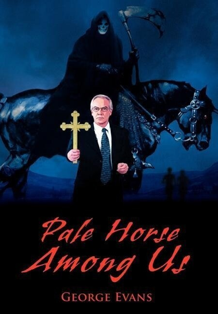Pale Horse Among Us als Buch