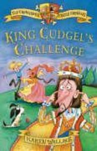King Cudgel's Challenge als Taschenbuch