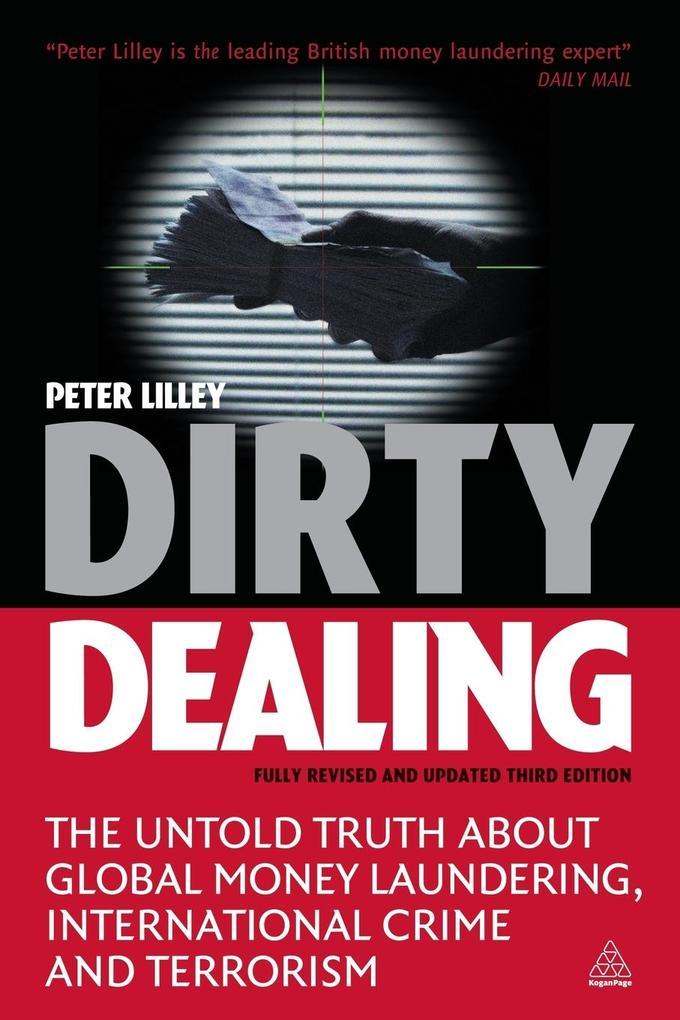 Dirty Dealing als Buch