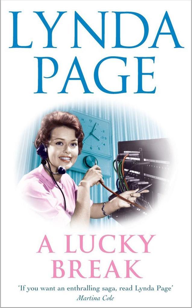 A Lucky Break als Taschenbuch