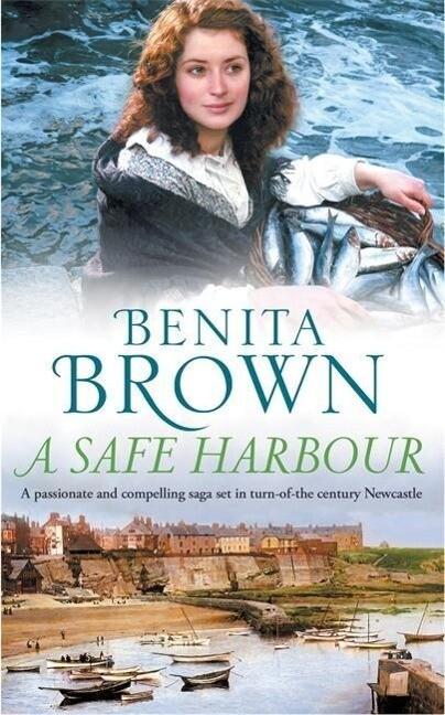 A Safe Harbour als Taschenbuch