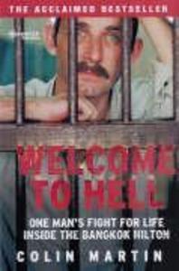 Welcome To Hell als Taschenbuch