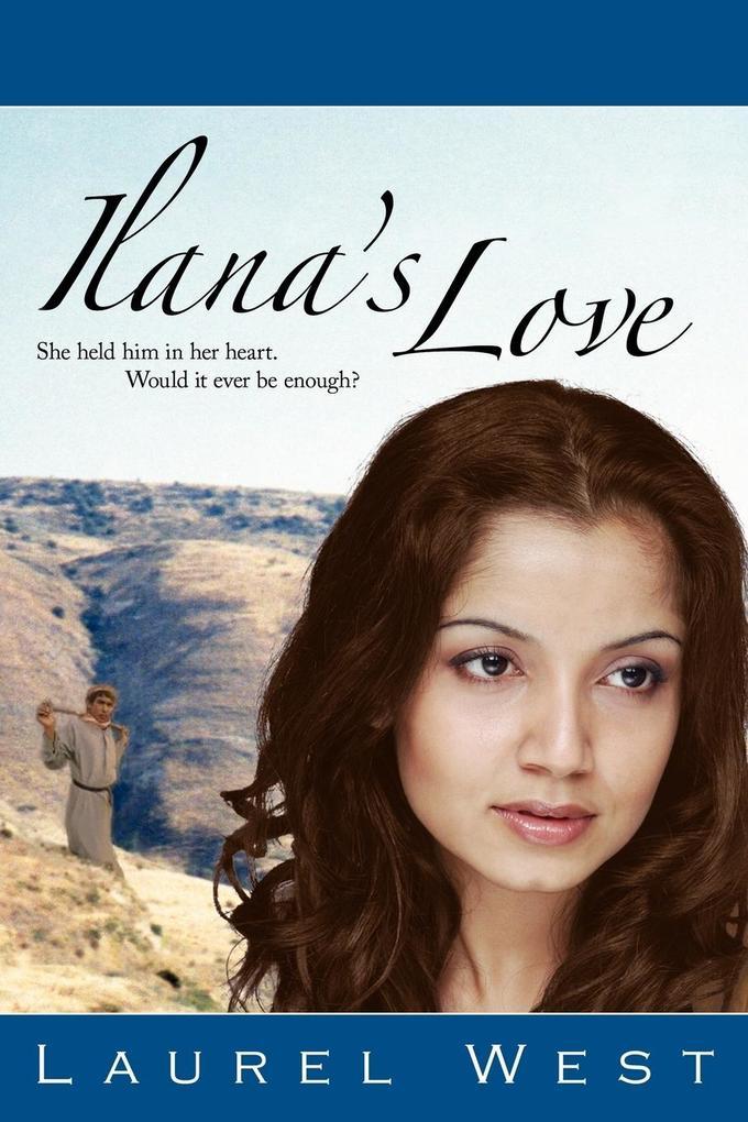 Ilana's Love als Taschenbuch
