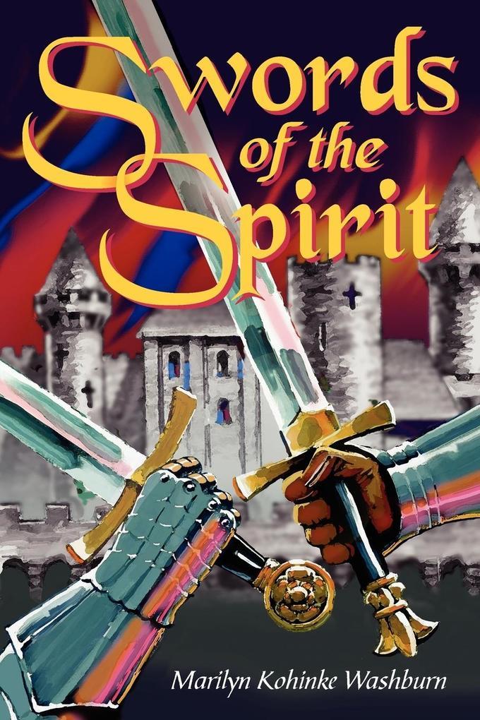 Swords of the Spirit als Taschenbuch
