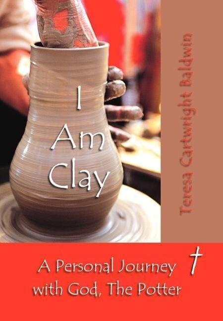 I Am Clay als Buch