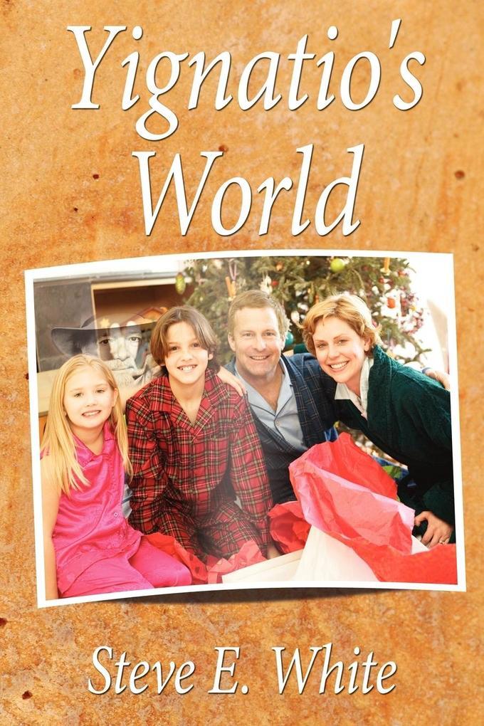 Yignatio's World als Taschenbuch