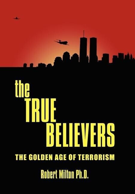 The True Believers als Buch