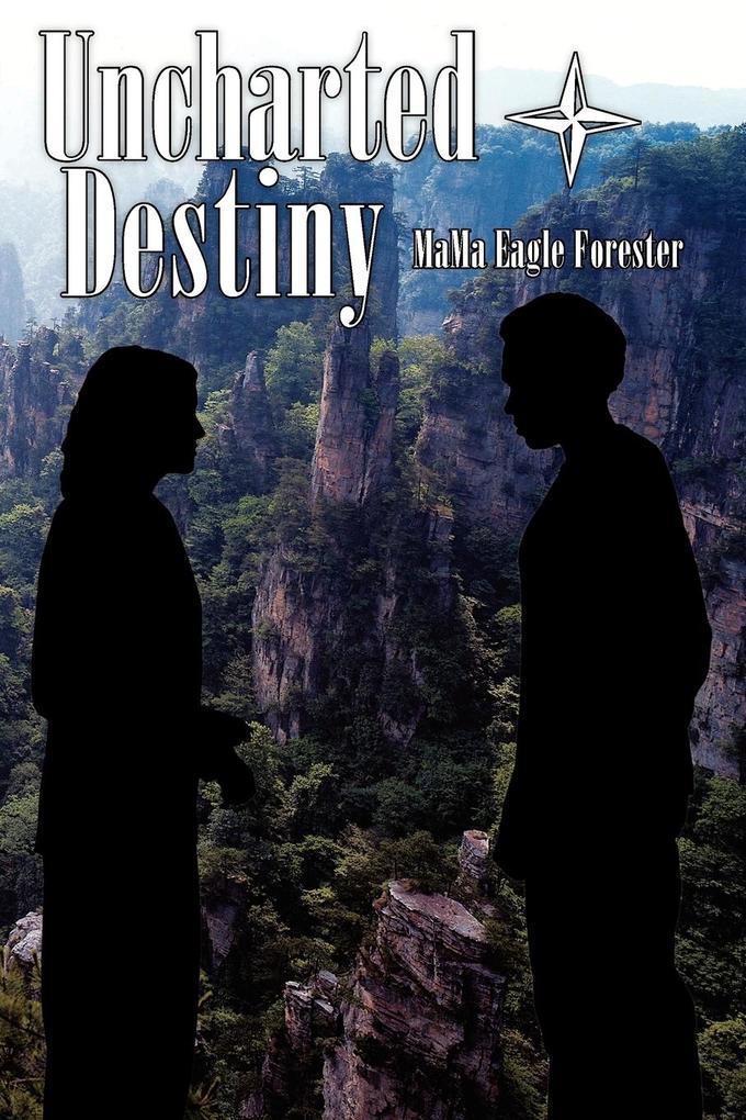 Uncharted Destiny als Taschenbuch