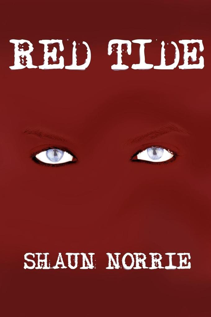 Red Tide als Buch