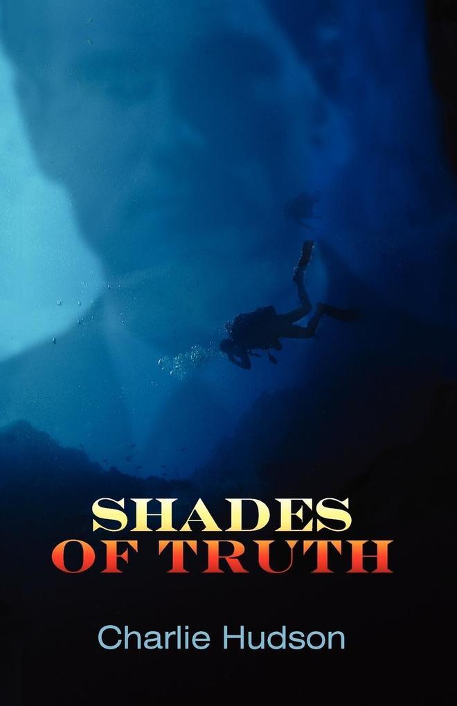 Shades of Truth als Taschenbuch