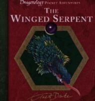 The Winged Serpent als Buch