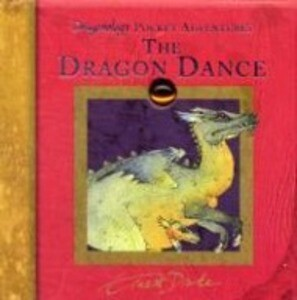 The Dragon Dance als Buch